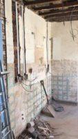 Electrical rewires in Harpenden